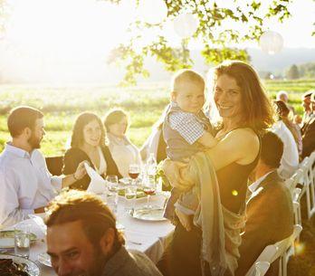 11 Gründe, warum Familie das Allergröße ist!