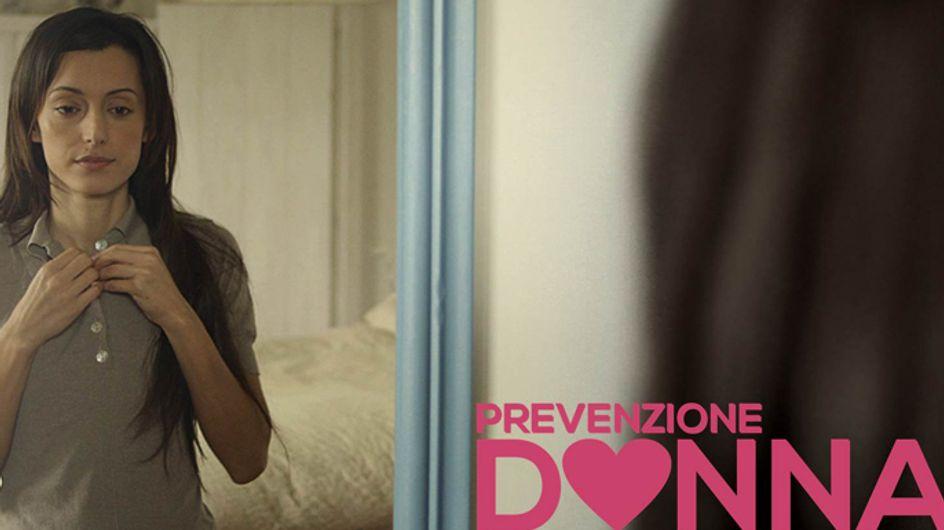 Video/ Io, Francesca: la storia di una donna e della sua malattia