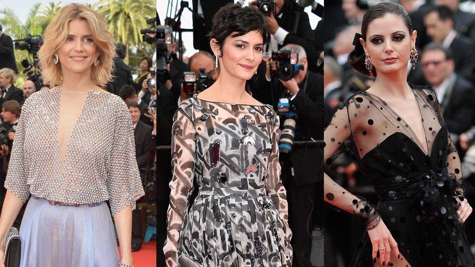 Festival de Cannes 2014 : Les pires looks du tapis rouge