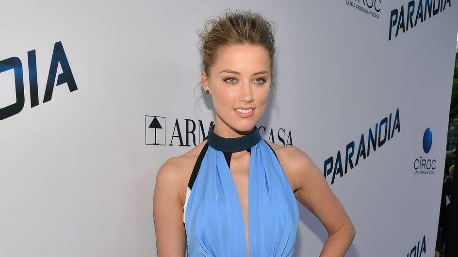 Festival de Cannes 2014 : Amber Heard et Johnny Depp sur la Croisette ?