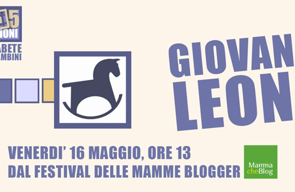 Streaming/ In diretta da Mamma che blog, il Festival delle mamme blogger
