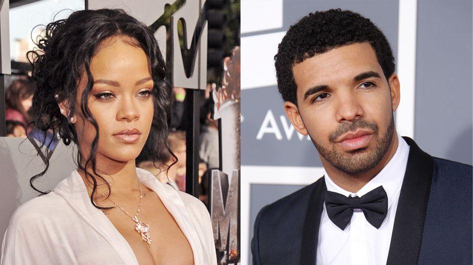 Rihanna et Drake : C'est fini !