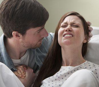 15 niet zo leuke weetjes over de bevalling