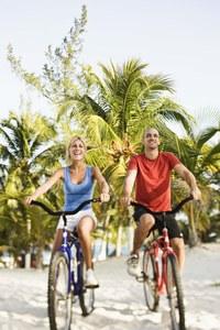 Sexualité : Faire du vélo pourrait causer des difficultés sexuelles