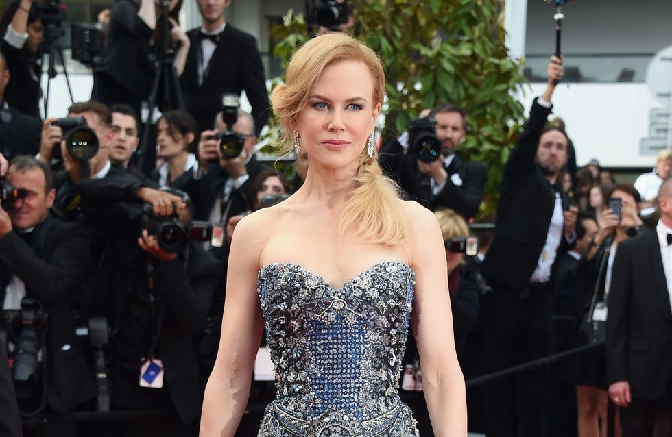 Grace de Monaco : Le film fiasco ?
