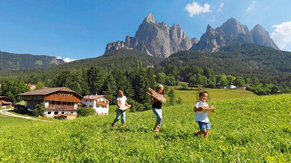 Vacanze green? Scopri le mete eco-friendly e a misura di famiglia