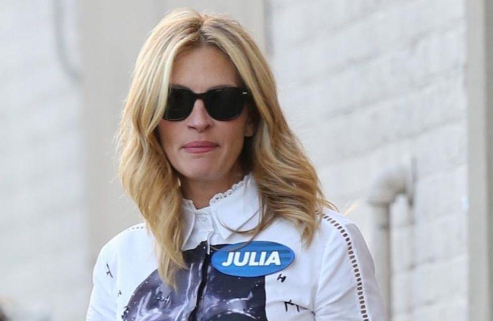 Julia Roberts Schwester: Selbstmord