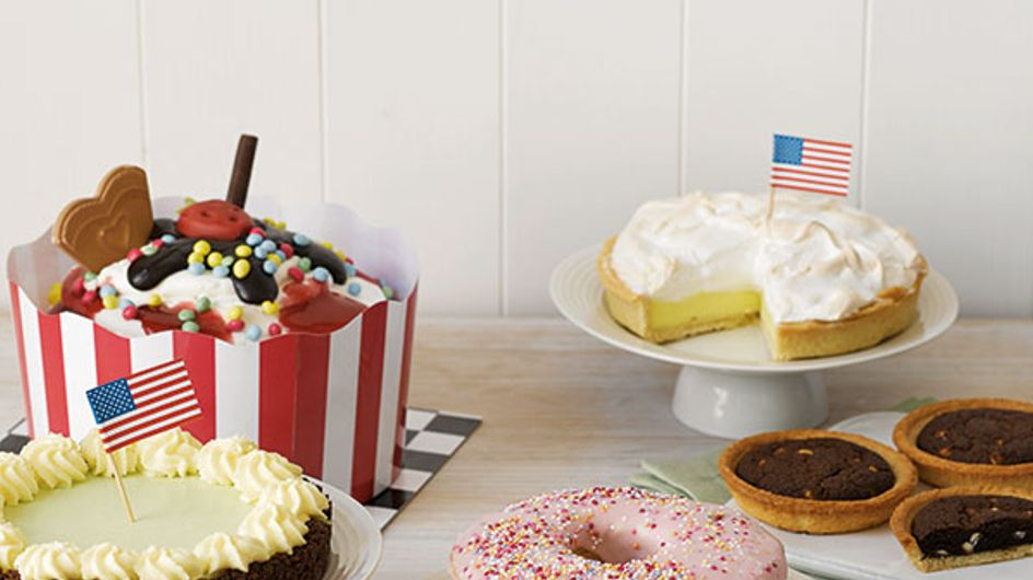 10 Of The BEST Sweet Treats We Have America To Thank For