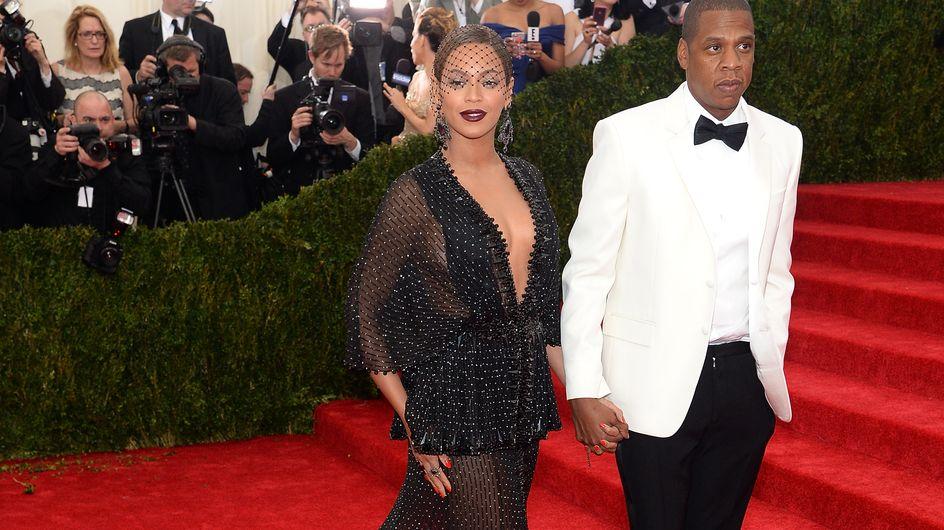 Jay Z et Beyoncé, témoins du mariage de Kim Kardashian ?