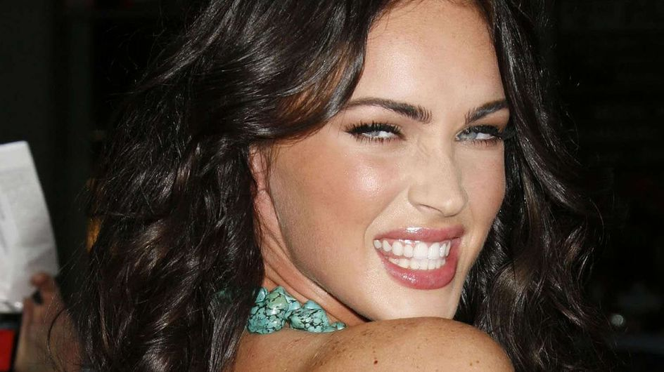 Megan Fox et la chirurgie esthétique : Ses photos avant/après