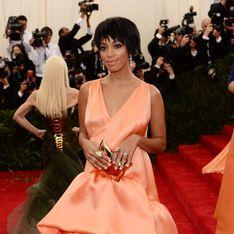 Solange und Jay-Z: Streit ist aufgearbeitet