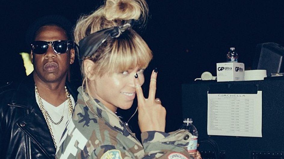 Jay Z, Beyoncé et Solange sortent enfin de leur silence !