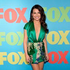 Lea Michele est notre pire look de la semaine