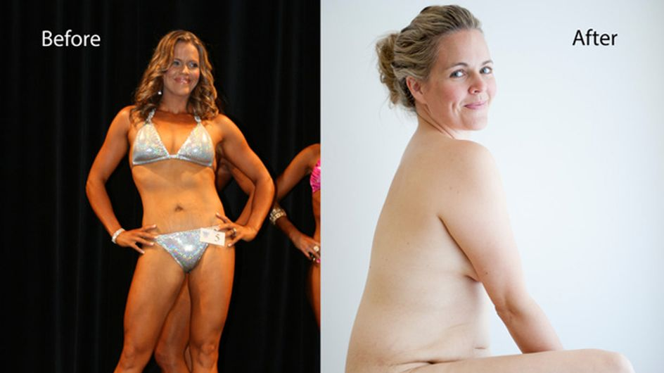 This Woman Has A Message About Body Image And You Need To Listen
