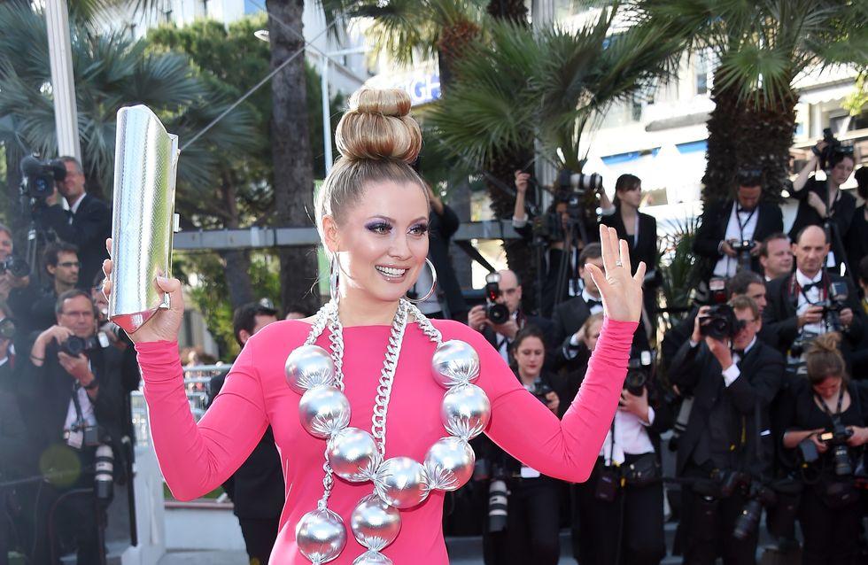 Festival de Cannes 2014 : Los peores looks de la alfombra roja