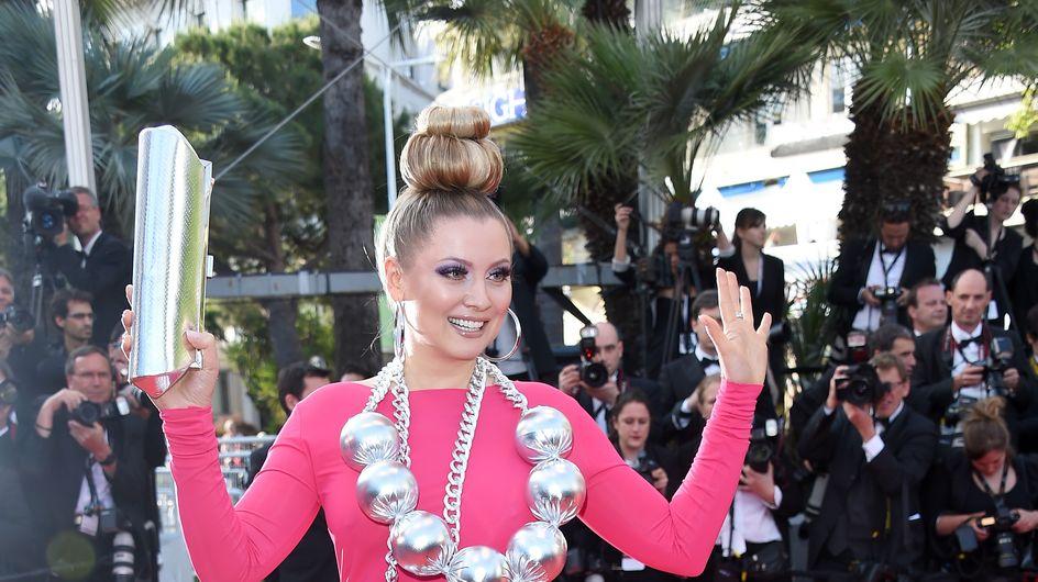 Peinlich, peinlich: Diese Outfits sorgten in Cannes für Grusel-Alarm