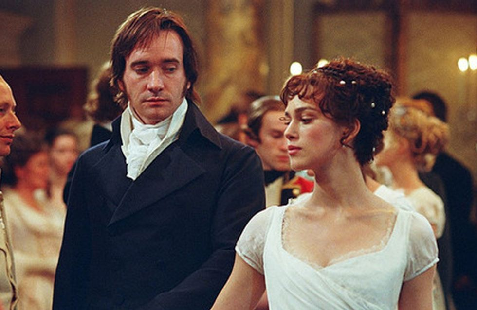 15 Reasons We Want Our Lives To Be Like A Period Drama