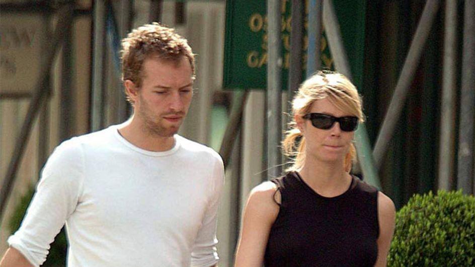 Chris Martin & Gwyneth Paltrow: Wohnen sie trotz Trennung zusammen?