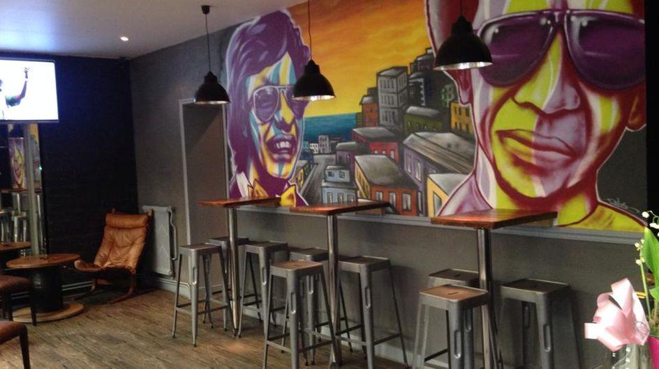 Ne cherchez plus : On a trouvé LE bar latino de Paris