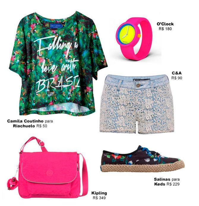 Queremos já: achados de fast fashion