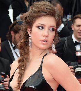 Festival de Cannes 2014 : Comment réaliser la tresse bohème d'Adèle Exarchopoulo