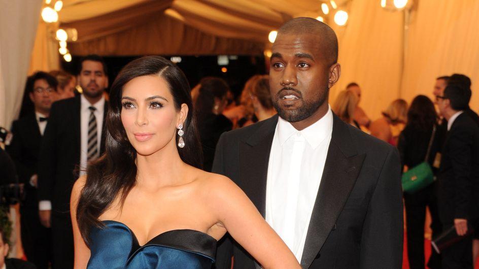Kim Kardashian : Elle a annulé son mariage à Paris !