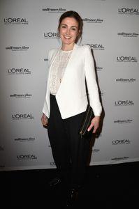 Julie Gayet au Festival de Cannes 2014