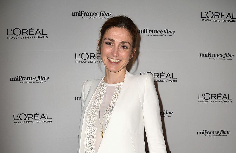 Festival de Cannes 2014 : Attention, Julie Gayet débarque sur la Croisette