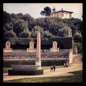 Le Forte Belvedere