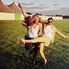 Beyoncé et Solange Knowles : La hache de guerre enterrée ?