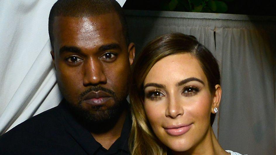 Kim Kardashian et Kanye West devraient finalement se marier en France !