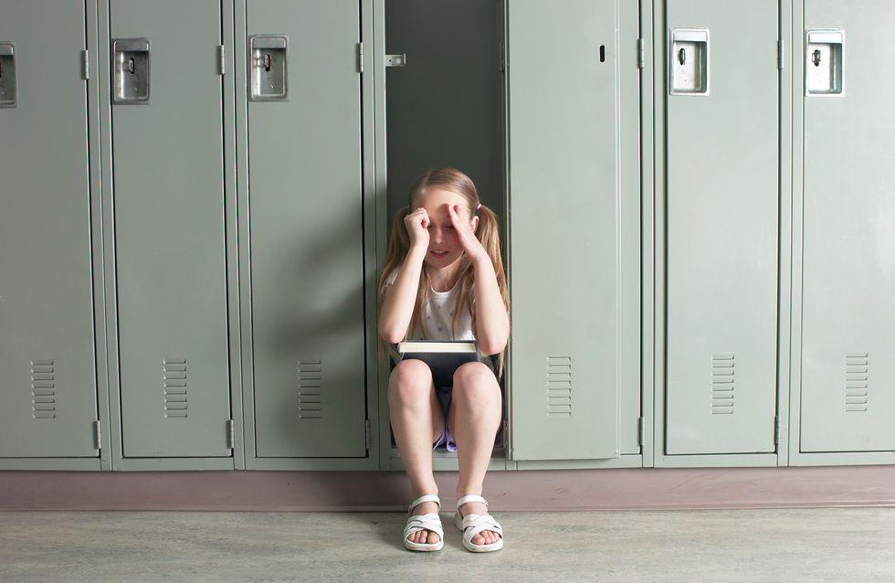 A 8 ans, il viole sa camarade de classe avec l'aide de sa grande soeur