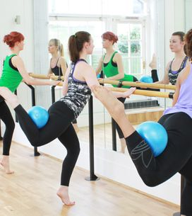 11 Things You Need To Know Before Your First Barre Workout