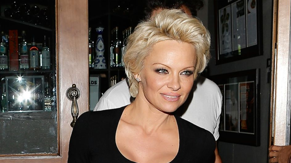 Pamela Anderson: Schockierende Offenbarung