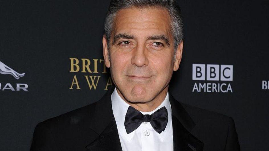 Wie romantisch! George Clooney plant eine echte Traumhochzeit