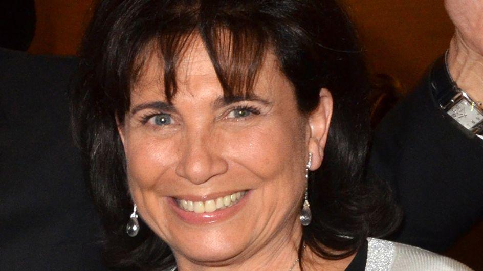 """Welcome to New York : Anne Sinclair crie son """"dégoût"""""""