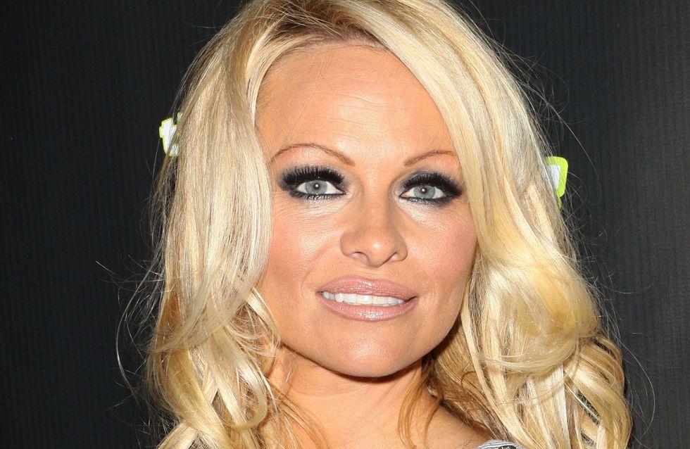 """Pamela Anderson : """"J'ai été violée à 12 ans"""""""