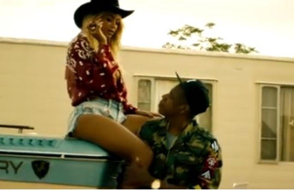 RUN : Le teaser de la tournée de Jay Z et Beyoncé envoie du lourd (Vidéo)