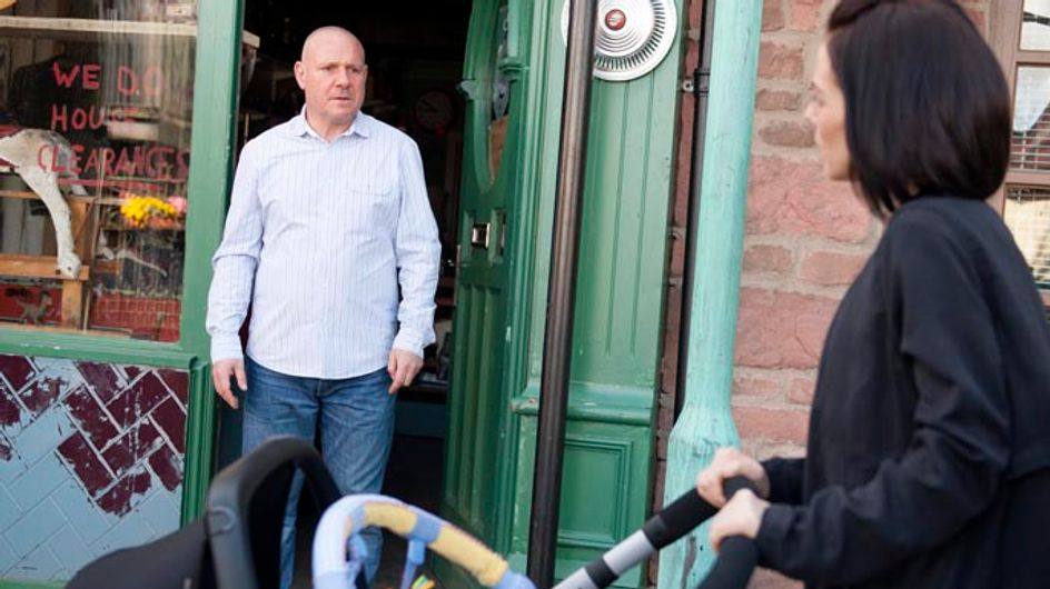 Hollyoaks 30/05 – Dirk is forced to make an impossible decision