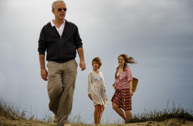 Daniele Luchetti, réalisateur de Ton Absence