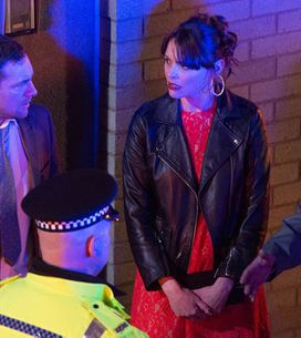 Coronation Street 28/05 – The residents make a horrific discovery