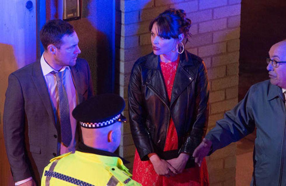 Coronation Street 28/05 – The residents make a horrific discovery