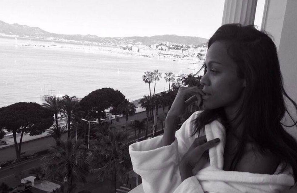 Cannes visto por el objetivo de sus protagonistas