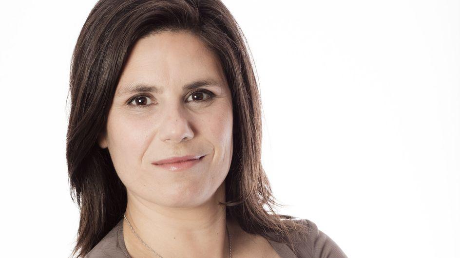 """Virginie Rozière (PS-PRG) : """"Je n'admets pas que des mouvements extrémistes menacent les droits des femmes"""""""