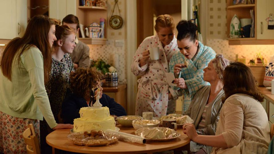 Eastenders 27/05 – Chaos descends on the Butcher household