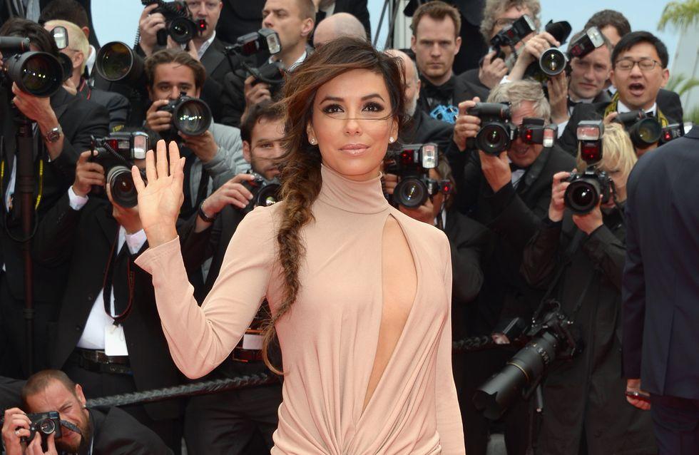 Festival de Cannes 2014 : Quand la Croisette se prend un vent (Photos)