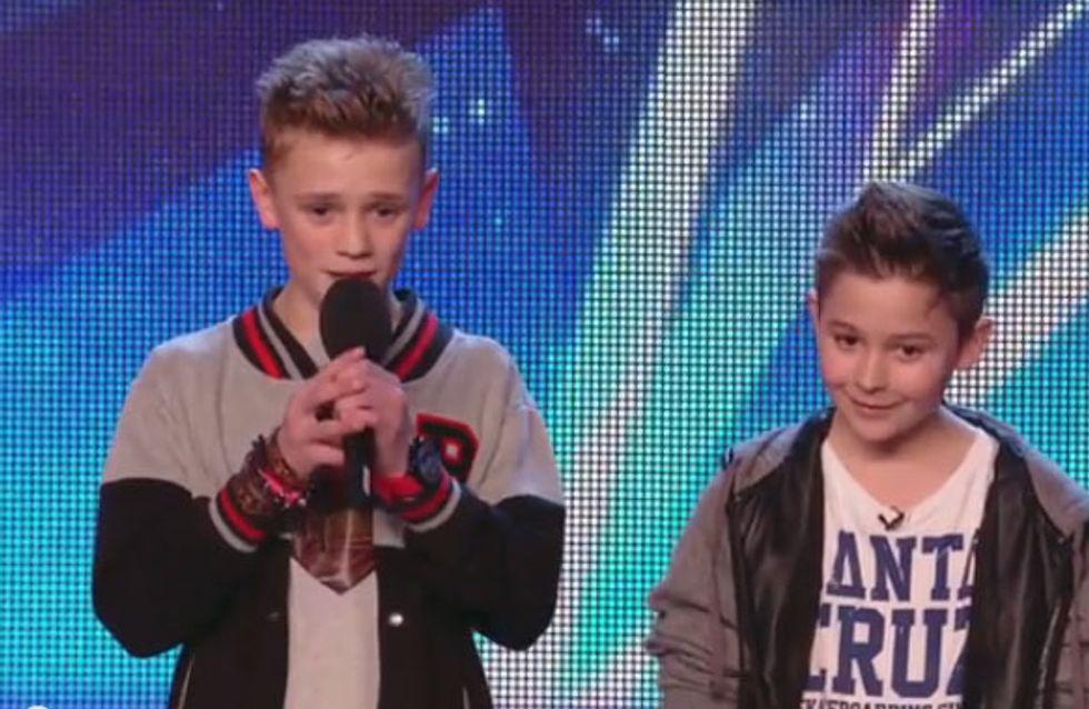 La canción anti bullying cantada por dos niños que ha conmovido al mundo