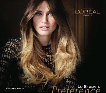 Vuoi un look glamour e di tendenza? Con L'Oréal Préférence Lo Sfumato puoi reali