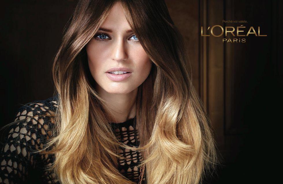 Vuoi un look glamour e di tendenza? Con L'Oréal Préférence Lo Sfumato puoi realizzarlo anche a casa