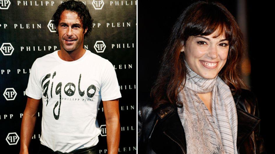 Giorgia Surina: dopo il divorzio da Vaporidis, l'amore con Fabio Galante?